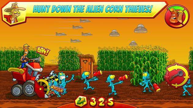Farm Invasion USA screenshot 5