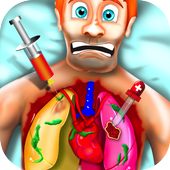 Lungs Doctor - Kids Fun Game icon