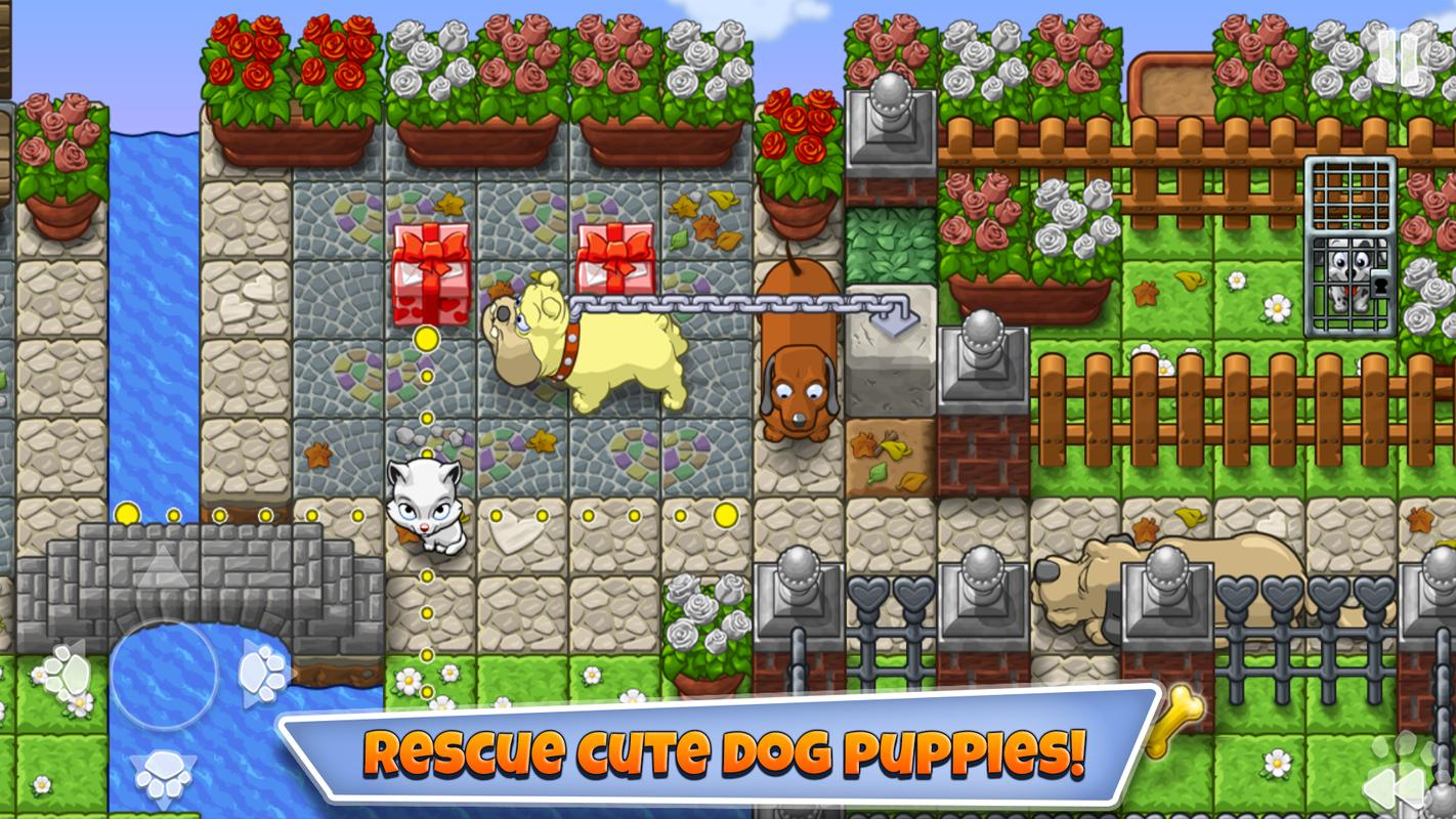 Save The Puppies For Android Apk Download