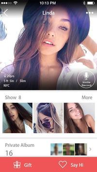 Hot Girl Around Me screenshot 1