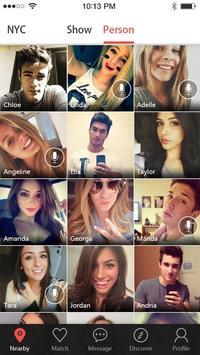 Hot Girl Around Me screenshot 2