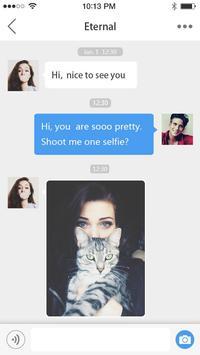 Hot Girl Around Me screenshot 4