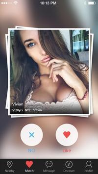 Hot Girl Around Me screenshot 5