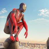 Amazing Strange Rope Police - Vice Spider Vegas icono