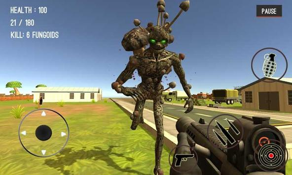 Monster Killing City Shooting For Android Apk Download