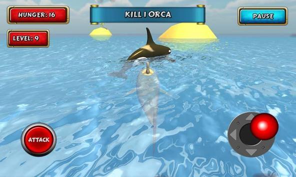 Shark Simulator Beach Killer screenshot 16