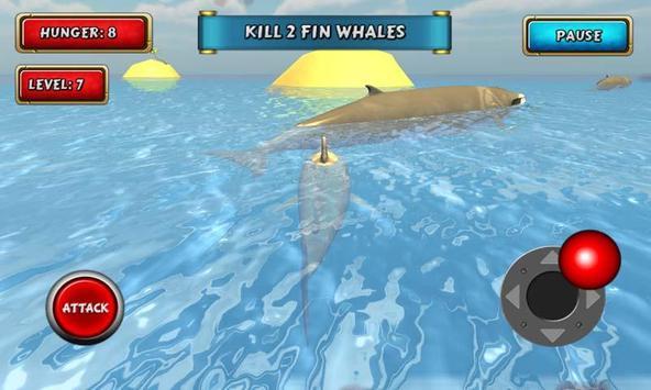 Shark Simulator Beach Killer screenshot 19