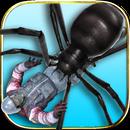 Spider Hunter Amazing City 3D APK