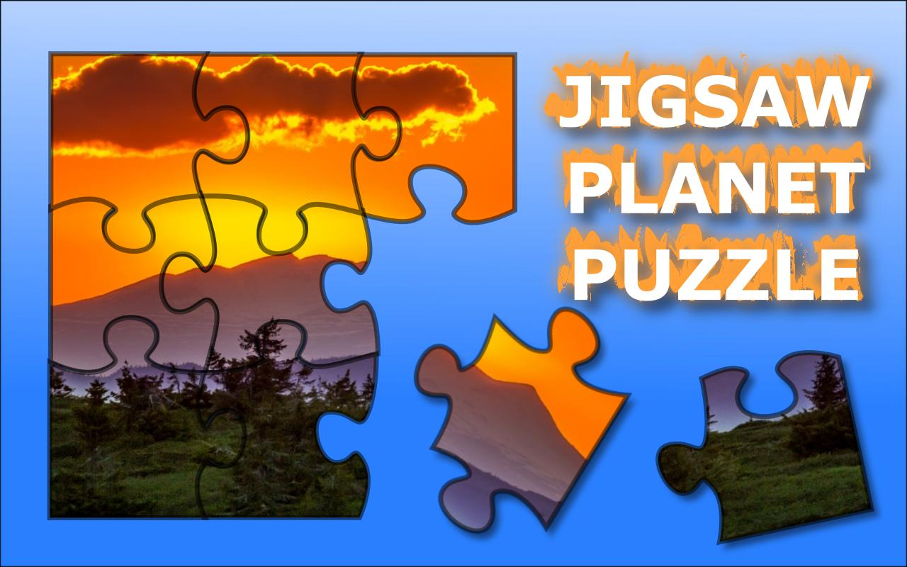 android jigsaw planet puzzle games apk. Black Bedroom Furniture Sets. Home Design Ideas