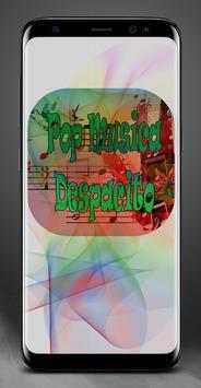 Latina Musica despacito Lite poster
