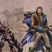 Sengooku Bassara 2 Heroes icon