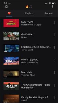 Trending Music poster