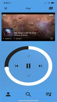 Trending Music screenshot 2