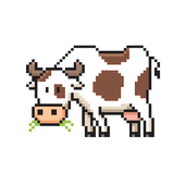 Color by Number - A Pixel Art Game icon