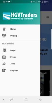 HGVTraders screenshot 1