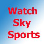 Watch Sky Sports icon