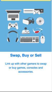 GameSwap apk screenshot