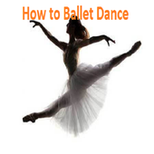 How to Ballet Dance Guide icon