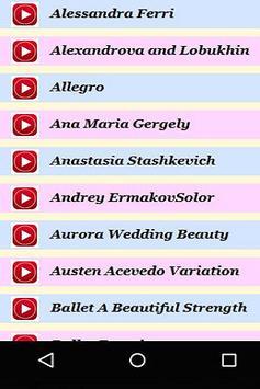 How to Ballet Dance Guide apk screenshot