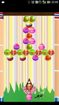 Eggs Shoot Bubble apk screenshot