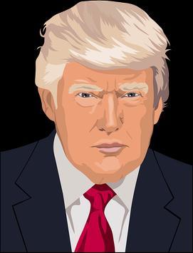 Who is Donald Trump screenshot 1