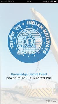 Knowledge Centre, Parel poster