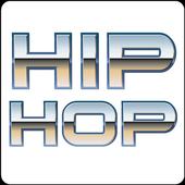Hip Hop UIA Radio icon