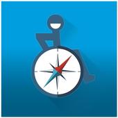 Access Map (Unreleased) icon