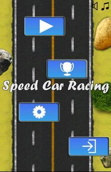 Sport Car Racing poster