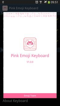 Latvian Emoji Keyboard screenshot 7