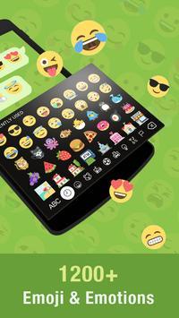 Emoji Style for Keyboard apk screenshot