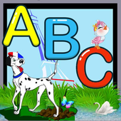 ABC, learn French for kids icon
