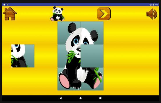 ABC, learn French for kids screenshot 22