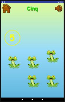 ABC, learn French for kids screenshot 3