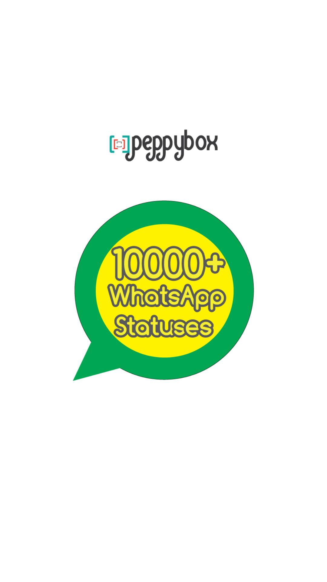 10000 Amazing Whatsapp Status For Android Apk Download