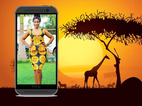Africa Fashion Dress apk screenshot