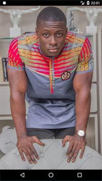 African Mens Fashion screenshot 3