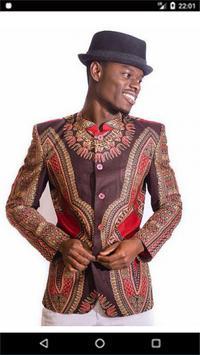 African Mens Fashion screenshot 2