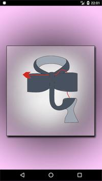 Learn How to Tie a Tie screenshot 1