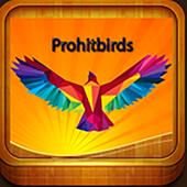 Pro Hit Birds icon