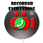 Call Video Recorder icon