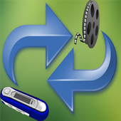 Video To MP3 Converter;MP3 songs; converter icon