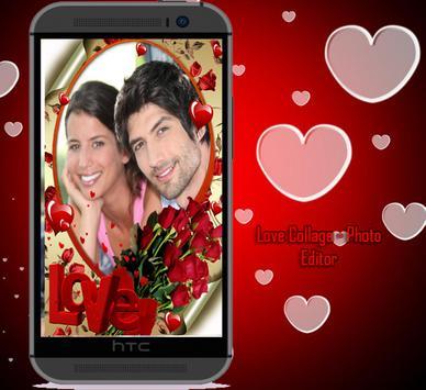 Love Collage screenshot 2