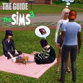 THE GUIIDE SIMS 3: THE GAME icon