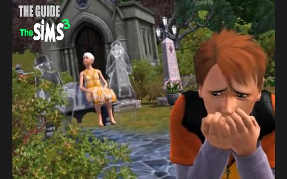 THE GUIIDE SIMS 3: THE GAME screenshot 1
