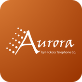 Aurora TV by Hickory Telephone icon