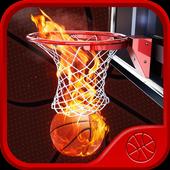 Basketball Shoot 2 icon