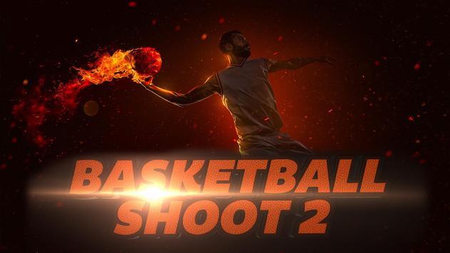 Basketball Shoot 2 apk screenshot