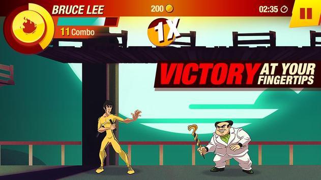 李小龍:進入遊戲 截圖 2