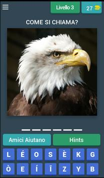 Come si chiama? (Animali) screenshot 3